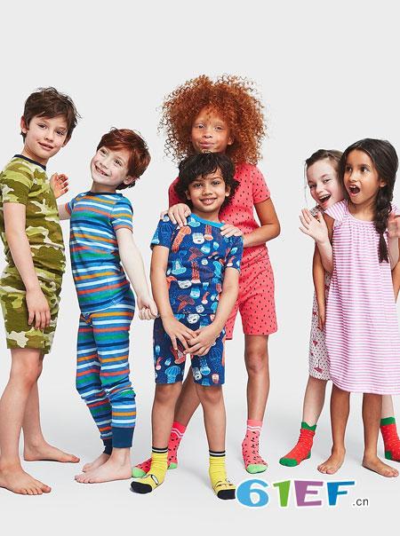 欧美知名龙8国际娱乐官网品牌RiverWoods 解放孩子天性!