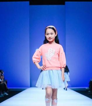 中国本土时尚童装――水孩儿・如水纯净透彻!