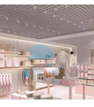 卓儿展厅简约时尚定位 迎合市场需求