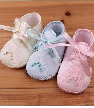 宝宝学走路能穿二手鞋吗 如何挑选宝宝穿的学步鞋