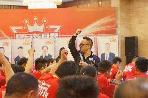 晨冠新母婴冠军计划发布会 南昌站顺利召开