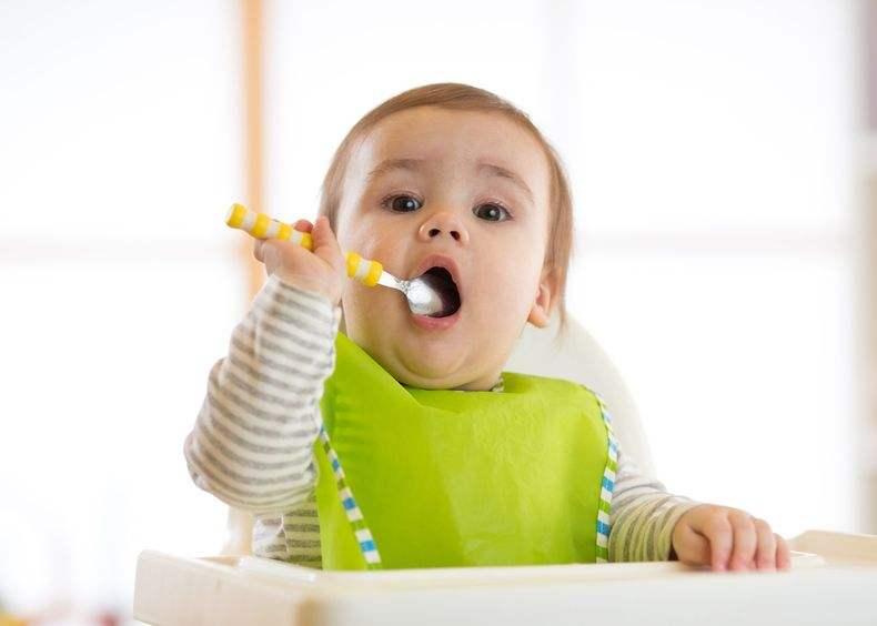 你家宝宝还在挑食? 几招就让宝宝不再挑食