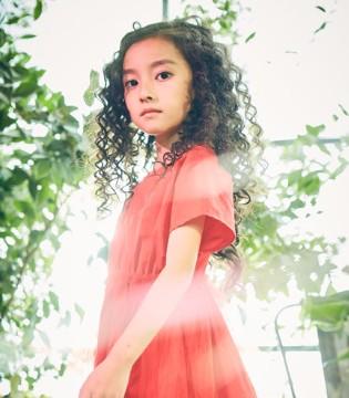 艺术与情调的表达――小资范童装品牌夏季新品!