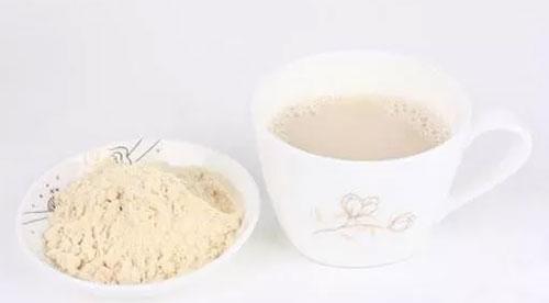 给宝宝添加奶米粉 两种营养吃法宝妈赶紧来看看