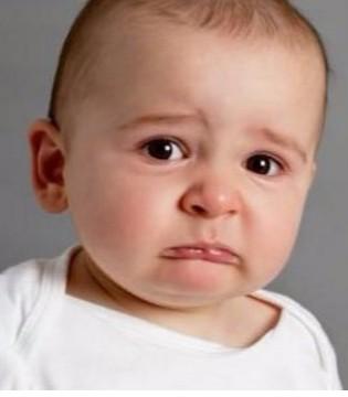 宝宝为什么爱哭 宝宝爱哭该怎样应对