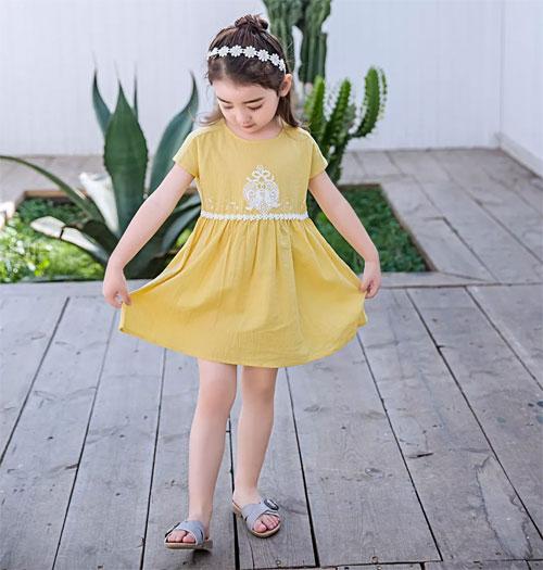 NEW ARRIVAL 今年六一 就送Ta一条公主裙吧