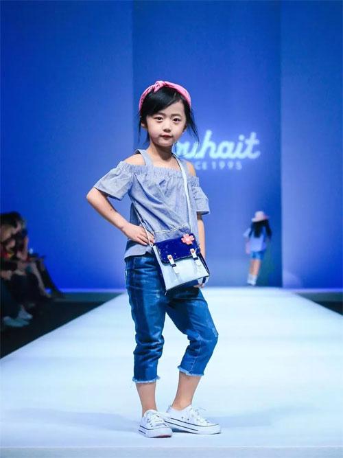 "Souhait水孩儿 ""超级星宝贝时装秀""模特招募"