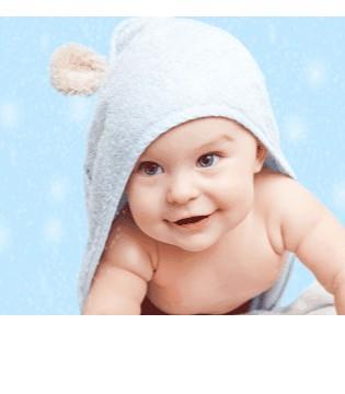 婴儿为什么长湿疹 该如何预防呢?