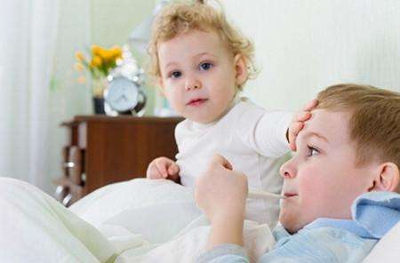 小儿感冒要打针? 几种食疗好方法可治疗感冒