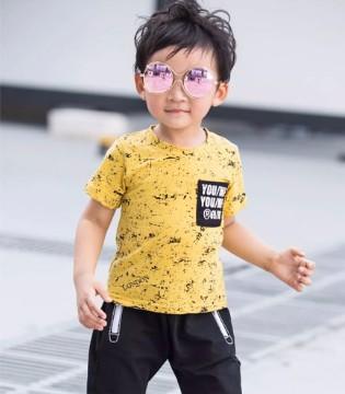 "DHAiii童装 第六十六堂课之""高屋建瓴"""