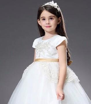 穿上魔方的公主裙 点亮如诗般的夏天