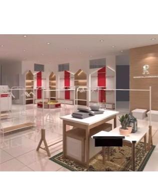RDC OPENING诺贝达童装 泉州万达店盛大开业