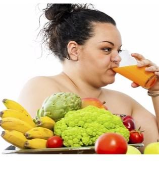 肥胖是哪些原因造成的 你为什么越来越胖