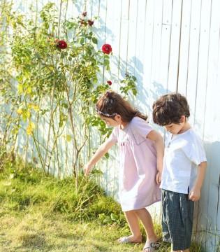 安米莉:六一儿童节让孩子变成文艺青年吧!