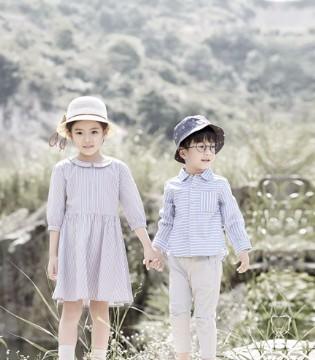 让孩子与大自然融合的秘密就在森虎儿品牌里!