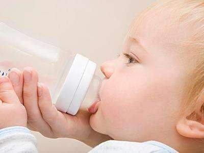 和天然生物 奶粉不好冲 怎么回事