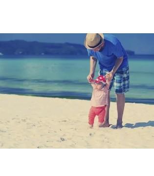 亲子教育 父亲对孩子成长的重要性