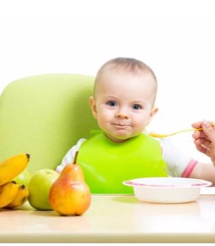 麻麻们抓紧学习的小妙招 可以让宝宝吃饭香哦