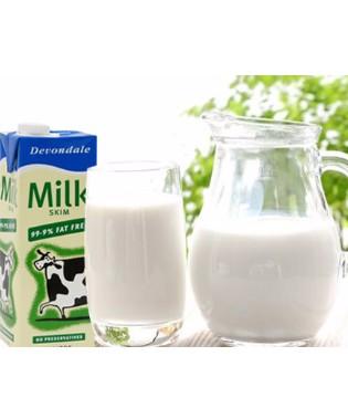 山寨奶的危害 这些不是奶 只是乳饮料