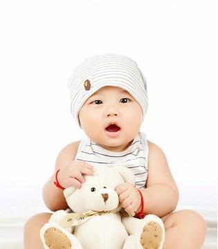三翻六坐 宝宝如何练习能坐的更稳