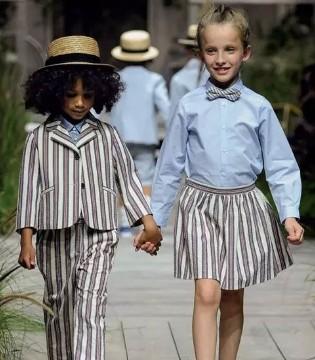 六一快乐 儿童节什么装扮最当道