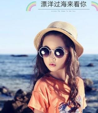 柏惠信子童装 夏日大作战3之西西里风情Style