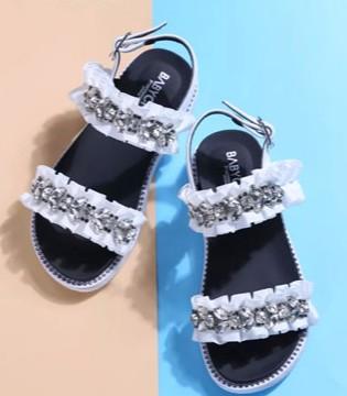 幸亏知道的早 90%的妈妈都挑错童鞋了!