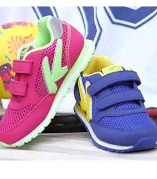 六一给孩子选双儿童健康鞋 保护足部健康