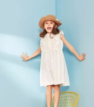 NICKIE童装  盛大开业 让孩子在自信中养成独特的穿着品位!