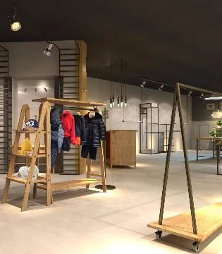 热烈欢迎LAKUER拉酷儿品牌入驻中国品牌童装网!