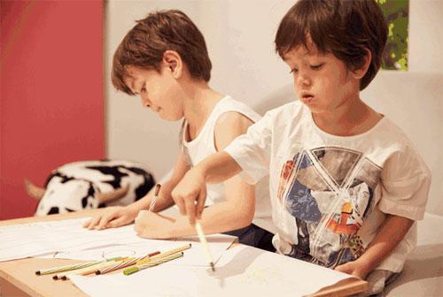Mo Education & Art|爱是成长最好的调味剂
