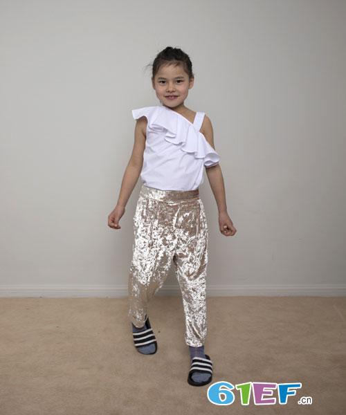 英国童装品牌Milk & Biscuits 这才是儿童服饰该有的创意设计!