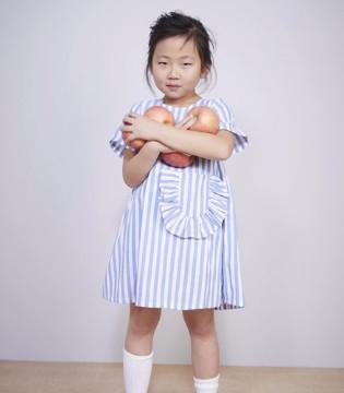 Milk & Biscuits 这才是儿童服饰该有的创意设计!