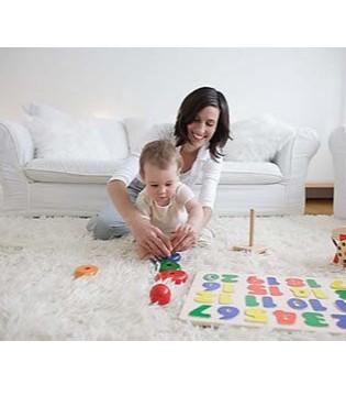 家里有新生宝宝 家长们应该如何买玩具