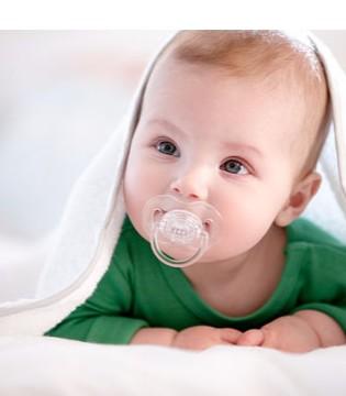 你知道 宝宝的奶嘴用了多久需要换吗?