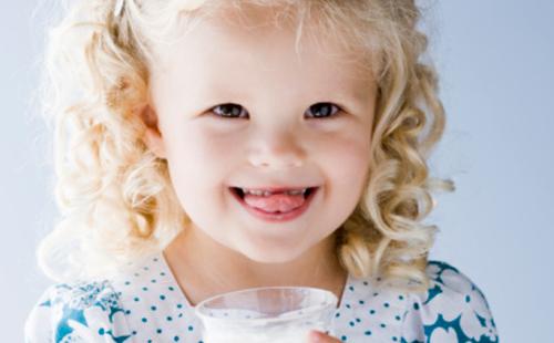 作为宝妈 你知道孩子每天最佳的补钙时间吗?