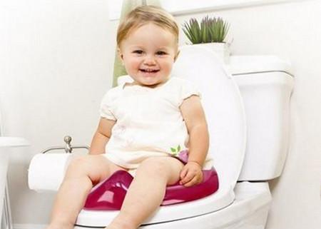 训练宝宝如厕的好方法 妈妈可以试一试