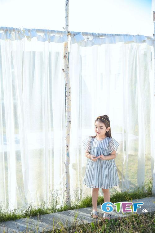 安米莉AMILRIS童装是家长们最好的选择