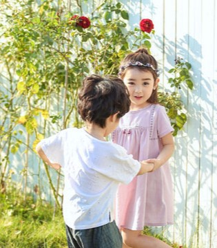 安米莉AMILRIS童装是家长们最好的选择 不容错过