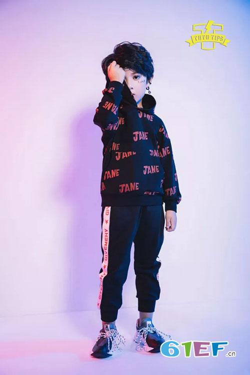 图零钱童装品牌2018秋季新品上架了!