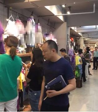 杭州站 艾米艾门2019春季新品订货会圆满落幕