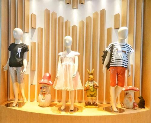 芭乐兔童装教你辨别童装品质的4个小技巧 神准