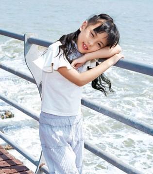 可娃衣童装品牌:淘宝热卖儿童T恤童装品牌!