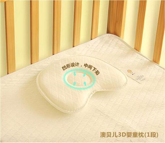 夏季枕头螨虫高发 你还敢让宝宝睡在上面吗?