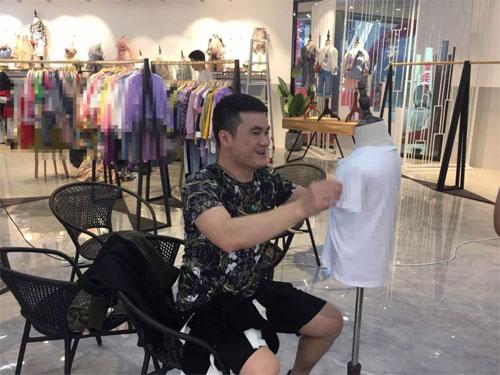 (温州站)艾米艾门2019春季新品订货会圆满落幕!