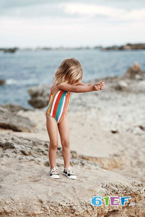 ZARA童装2018夏季新品――跨过山和大海的标志!