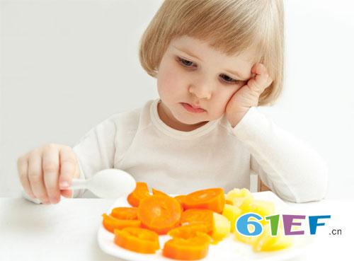 夏季宝宝胃口不好 妈妈应该给宝宝怎么吃才好