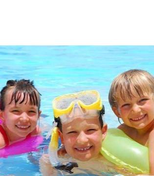 夏天带孩子去水上乐园的注意事项有哪些