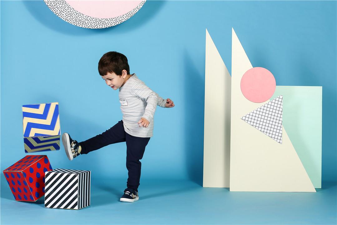 为了2035年的高考 穿对鞋 让孩子赢在起跑线
