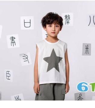 恋衣臣龙8国际娱乐官网2018年夏季放大招  男童服饰搭配